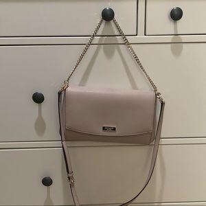 Kate Spade crossbody purse.